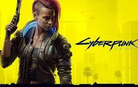 Топ мерча под <b>Cyberpunk 2077</b>