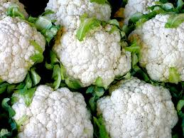 Image result for cauliflower