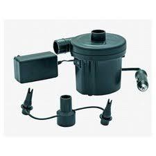 Tesco <b>Electric Pump</b> - Tesco Groceries