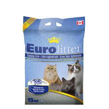 Euro <b>litter</b> - noba animal co.