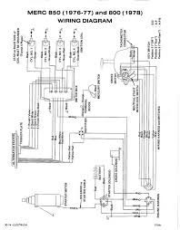 76 mercury wiring diagram page 1 iboats boating forums 216156 re 76 mercury wiring diagram
