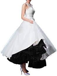 Honeystore Women's <b>Wedding Underskirt Long</b> Ballet Tutu <b>Skirt</b> Full ...