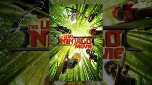 The LEGO NINJAGO Movie - YouTube