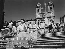 「1954年 - 『ローマの休日』が日本で封切り。」の画像検索結果