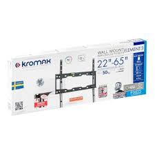 """<b>Кронштейн</b> для ТВ <b>Kromax Element</b>-<b>3</b> 22-65"""" купить в интернет ..."""