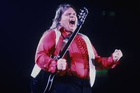 Top 10 <b>Meat Loaf</b> Songs