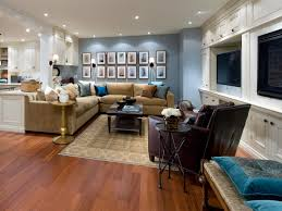 10 chic basements by candice olson decorating and design ideas for interior rooms hgtv basement rec room decorating