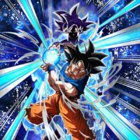 Transdimensional Instinct Goku (<b>Ultra</b> Instinct -Sign-) | <b>Dragon Ball Z</b> ...