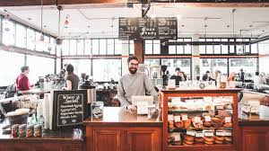 When Case Study Coffee first opened  they mainly served Stumptown with monthly Portland guest roasters  Heart  Coava  Sterling  and Water Ave  TripAdvisor