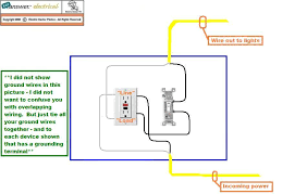 i need a wiring diagram for a gfi wall plug light swi graphic