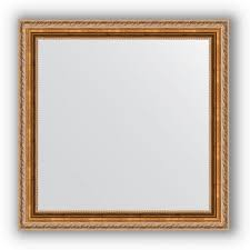 Купить <b>Зеркало 65х65 см</b> версаль бронза Evoform Definite BY ...
