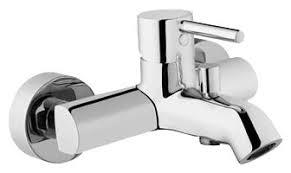 <b>Смеситель для ванны</b> с подключением душа <b>VitrA</b> Minimax S ...