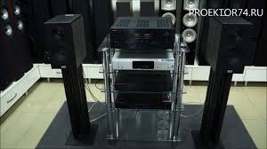 <b>Heco AURORA</b> 300 Прослушивание <b>полочной акустики</b> - YouTube