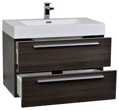 mount bathroom vanity white tn conceptbaths quot wall mount modern bathroom vanity grey oak tn m go