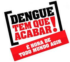 A dengue tem que acabar