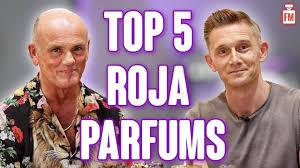 Top 5 <b>Roja</b> Parfums - YouTube
