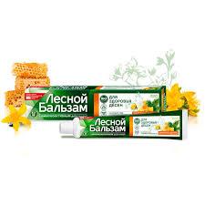 <b>Зубная паста</b> Для <b>здоровья десен</b> с прополисом | Unilever Лесной ...