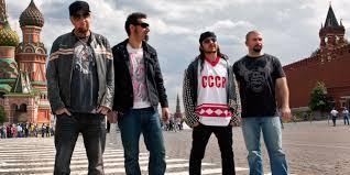 <b>SYSTEM OF A DOWN</b> Bassist Shavo Odadjian Explains Why The ...