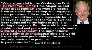 What Part does David Rockefeller Play? (Ebola Forum) 10/22/2014 ... via Relatably.com