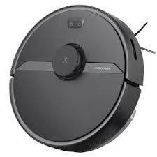 <b>ROBOROCK S6 Pure Robot</b> Vacuum Cleaner and Mop System ...