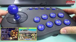 USB <b>Joystick Arcade</b> Fighting <b>Stick</b> mando <b>arcade</b> barato para PC ...