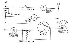 air conditioner wiring schematic   hvac wiring schematics air    air conditioner wiring diagrams goodman air conditioners wiring