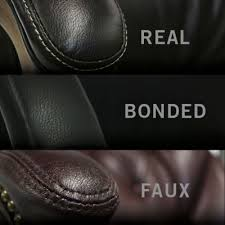 Real vs Bonded vs <b>Faux Leather Chairs</b>/Sofas | OfficeChairs.com