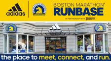 Boston Marathon History