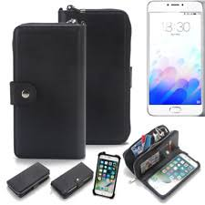 Leather Cell <b>Phone Cases</b>, <b>Covers</b> & Skins for <b>Meizu</b> M3 Note for ...