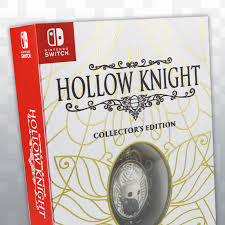 <b>Hollow Knight</b> Collector's Edition - Fangamer