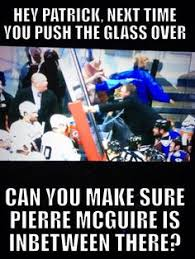 Hockey Memes on Pinterest | Funny Hockey, Patrick Kane and ... via Relatably.com
