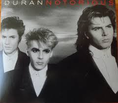 Duran <b>Duran</b> - <b>Notorious</b> (2010, CD) | Discogs