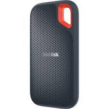 <b>SanDisk Extreme Portable</b> 5000GB <b>SSD</b>