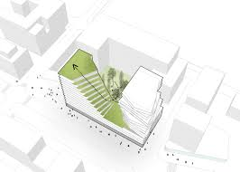 the mass eacute na competition entry harmonic masson architects and architecture diagram masseacutena