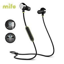 I8 Bluetooth V5.0 <b>Headphones</b> Sport Waterproof Wireless ...