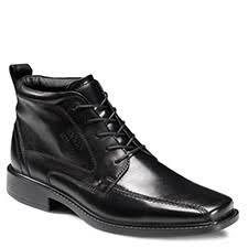 Ботинки <b>ECCO NEW JERSEY</b> 601264/101 | Интернет-магазин ...