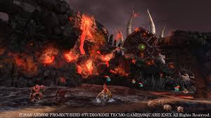 dragon quest heroes ii location mostri e altro ancora in queste dragon quest heroes 2 2 05 2