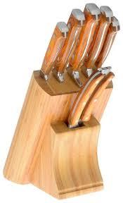 <b>Набор MAYER &</b> BOCH 5 ножей и ножницы с подставк... — купить ...