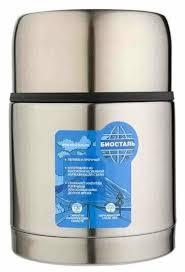 <b>Термос</b> для еды Biostal NRP-500 (<b>0.5 л</b>) — купить по выгодной ...