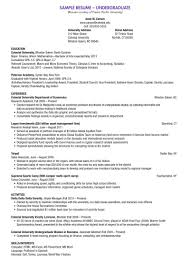 Resume Templates Princeton Resume Templates Princeton  Cover     Template Sample