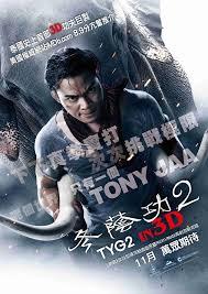 【動作】冬蔭功2:拳霸天下線上完整看 The Protector 2