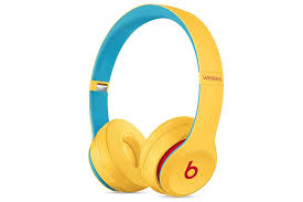 "Apple launches special edition ""<b>Club</b> Collection"" <b>Beats Solo3</b> ..."