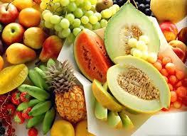 Αποτέλεσμα εικόνας για φρούτα και τα λαχανικά