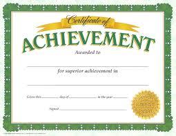 sample certificate of achievement award resume builder sample certificate of achievement award award certificates printable certificate templates certificate of achievement template