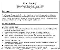 free resume examples   resume tips   squawkfoxcombination sample resume
