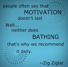 Zig Ziglar Motivation via Relatably.com