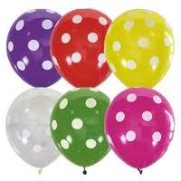 <b>Набор воздушных шаров Поиск</b> Горошек (25 шт.) — Воздушные ...