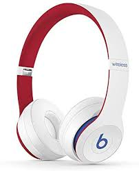 <b>Beats Solo3 Wireless</b> On-Ear Headphones – <b>Beats Club</b> Collection ...