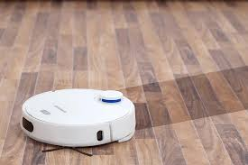 Buy <b>Alfawise V10 Max Laser</b> Navigation Robot Wet and Dry Vacuum