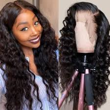 Most Popular Human Hair <b>Full Lace Wig</b> | Tinashehair